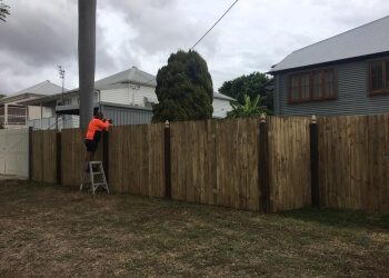 WOOD WIZARD FENCING & LANDSCAPING