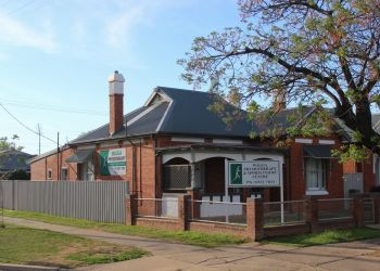 Wagga Physiotherapy & Sports Injury Centre