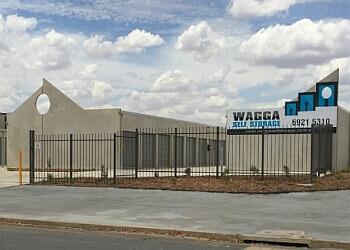 Wagga Self Storage