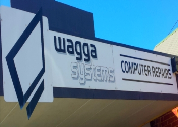 Wagga Systems
