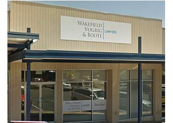 Wakefield Vogrig & Boote