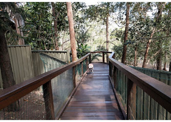 Walkabout Creek Discovery Centre
