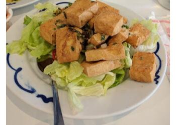 Wall of China