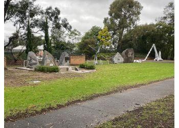 Walsh Memorial Park