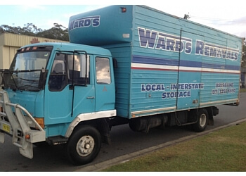 Wards Removals & Storage PTY LTD.