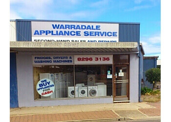 Warradale Appliance Service