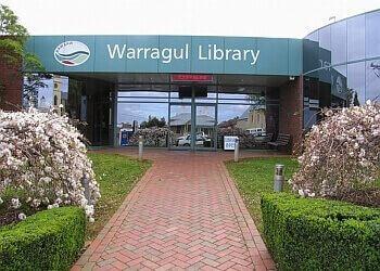 Warragul Library