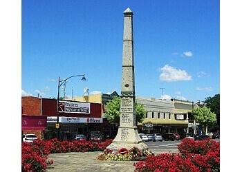 Warragul War Memorial