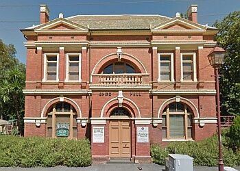 Warragul and District Historical Society Museum