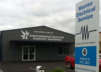 Warren Electrical Service