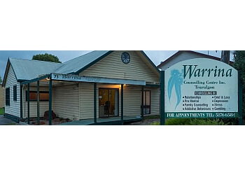 Warrina Counselling Centre
