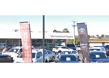 Warrnambool Toyota