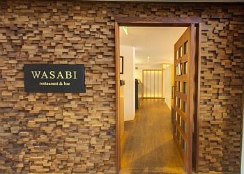 Wasabi Restaurant & Bar