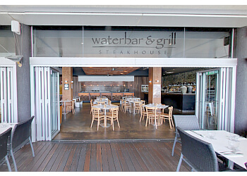 Waterbar & Grill Steakhouse