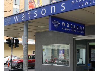 Watson's Jewellers