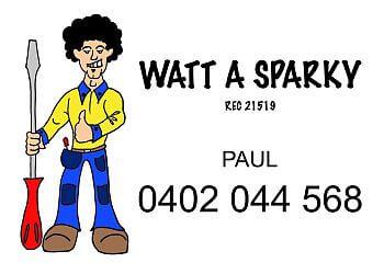 Watt A Sparky