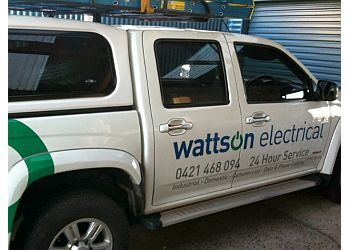 Wattson Electrical