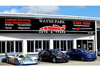Wayne Park Auto & Tyres