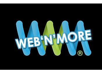 Web'n'More : Websites : Logo : Marketing