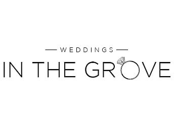 Weddings In The Grove
