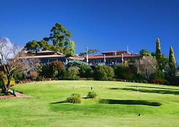 Wentworth Golf Club