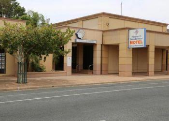 Wentworth Grande Resort