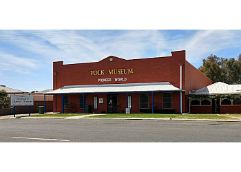 Wentworth Pioneer Museum