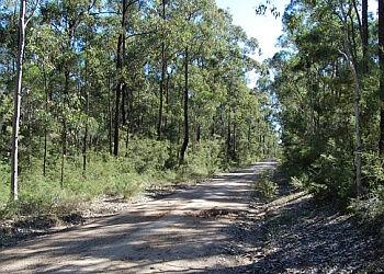 Werakata National Park Trail