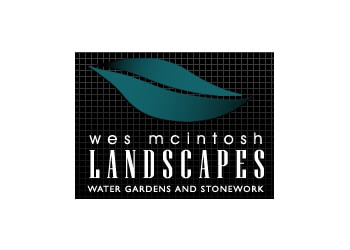 Wes McIntosh Landscapes
