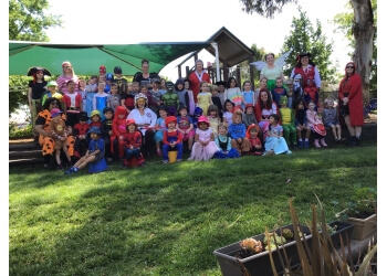 West Bathurst Preschool