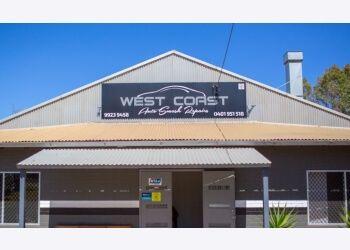 West Coast Auto Smash Repairs