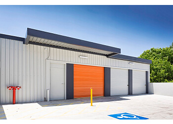 West Orange Self Storage
