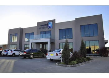 Westal Windows Pty. Ltd.