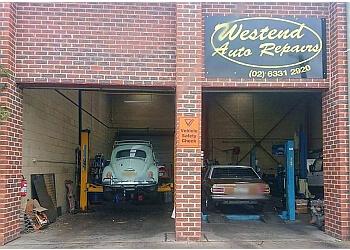 Westend Auto Repairs