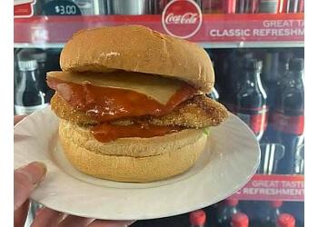Westend Sandwich Shop