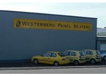 Westerberg panel beaters