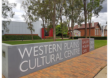 Western Plains Cultural Centre