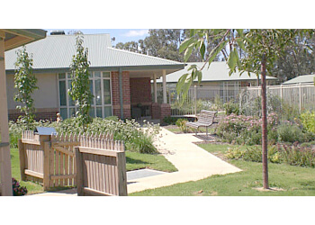 Westmont Aged Care Services Ltd.