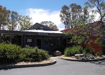 Weston Creek Veterinary Hospital