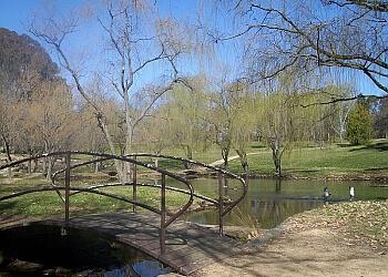 Weston Park Trail