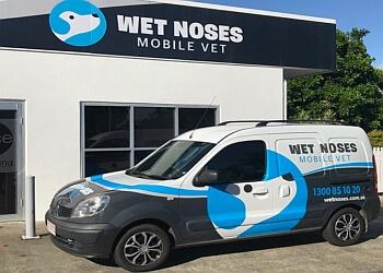 Wet Noses Mobile Vet