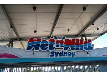 Wet'n'Wild Sydney Pty Ltd