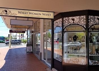 What Women Want Jewellers