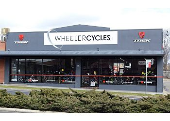 Wheeler Cycles