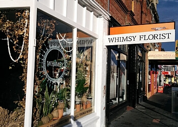 Whimsy Florist