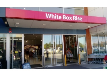 White Box Rise Shopping Centre