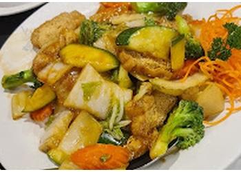 White China Yum Cha Restaurant