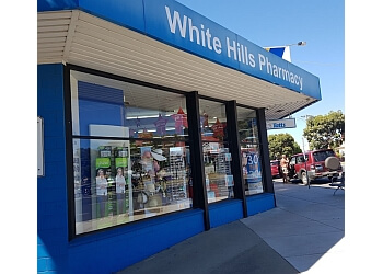 White Hills Pharmacy