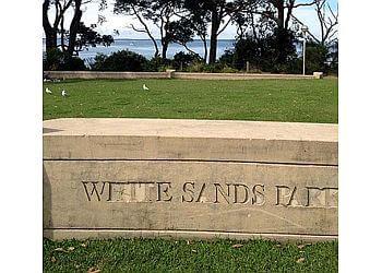 White Sands Park