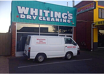 Whiting's Dry Cleaning